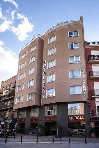 Zenit Murcia