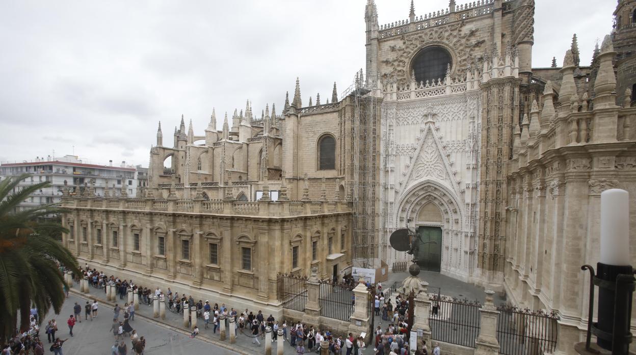 catedrales españolas que debes visitar