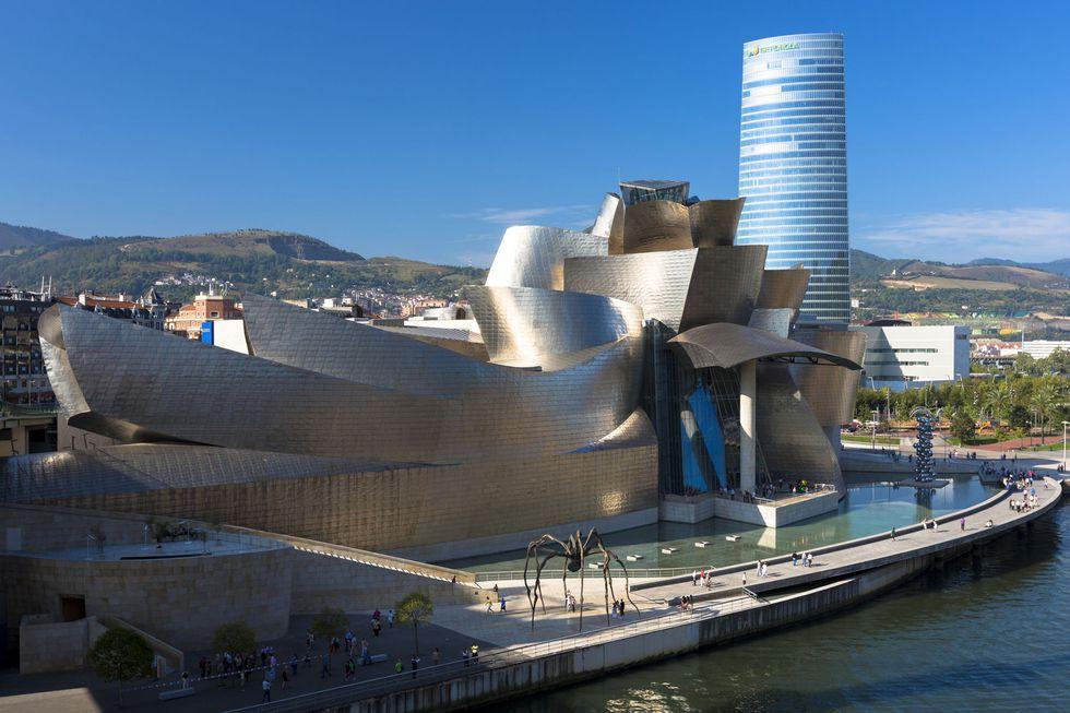 mejores museos de españa