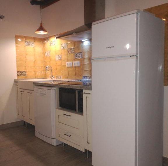 Apartamento rural Avellano10