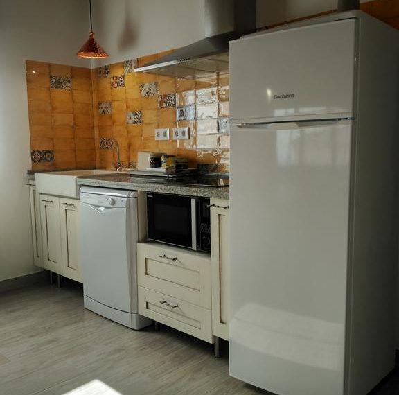 Apartamento rural Castaño10