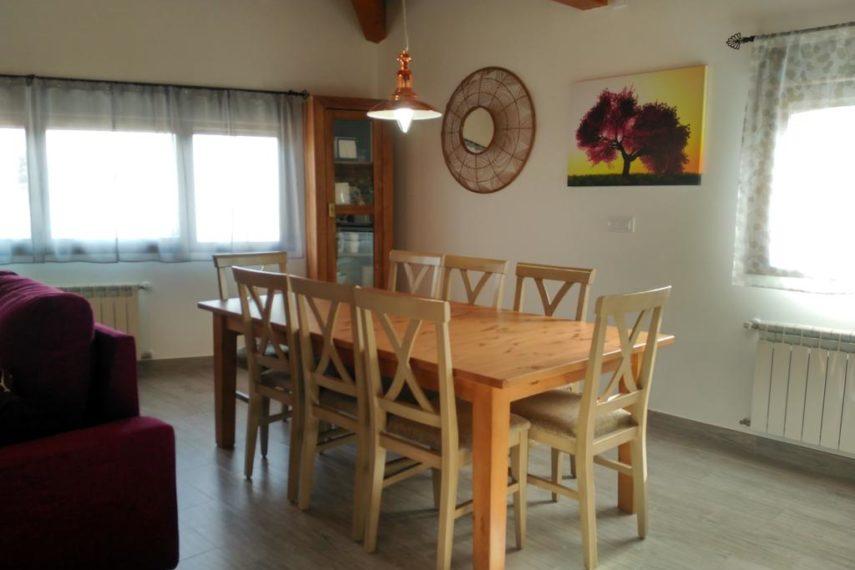 Apartamento rural Castaño12