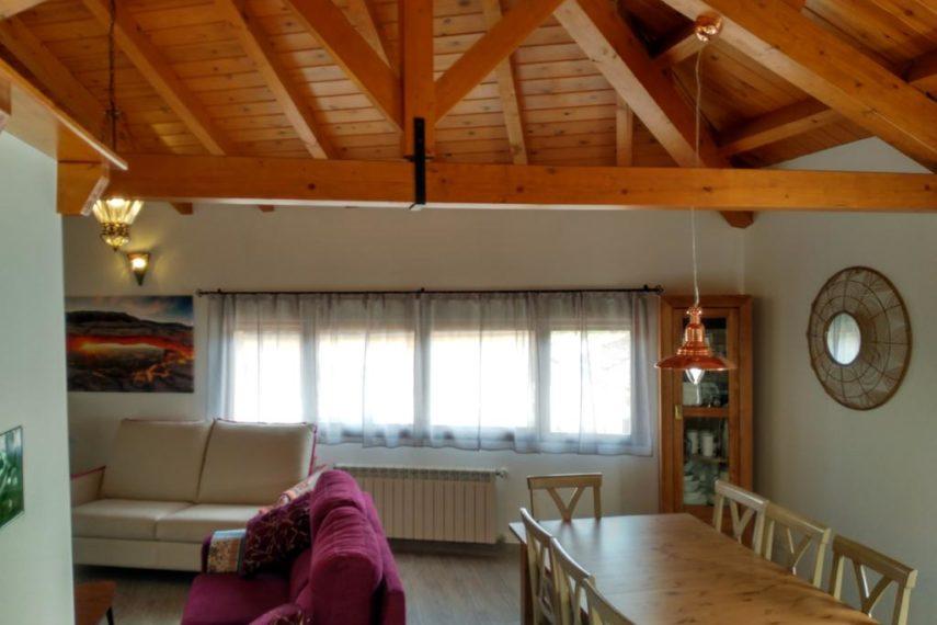 Apartamento rural Castaño14