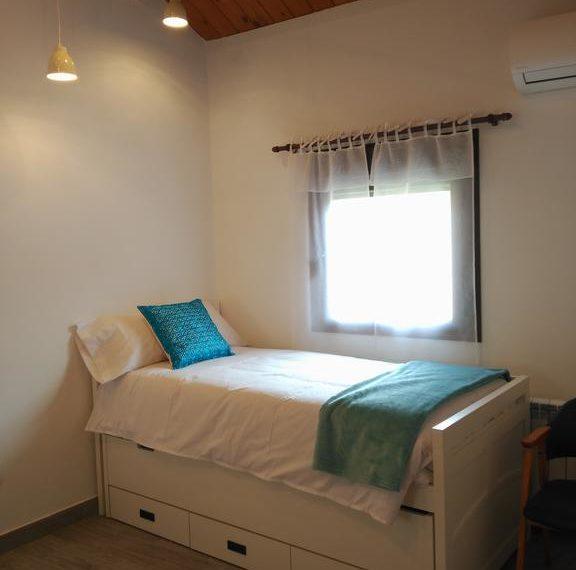 Apartamento rural Castaño3