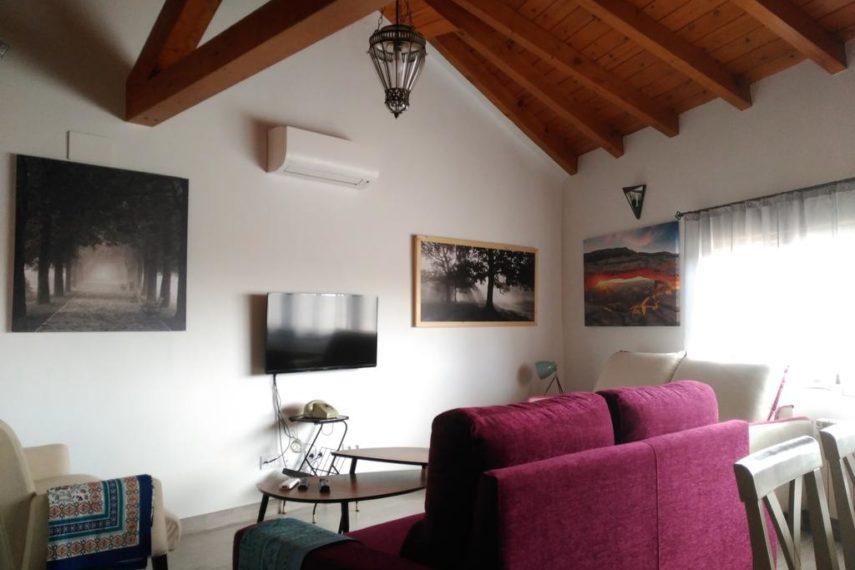 Apartamento rural Castaño5