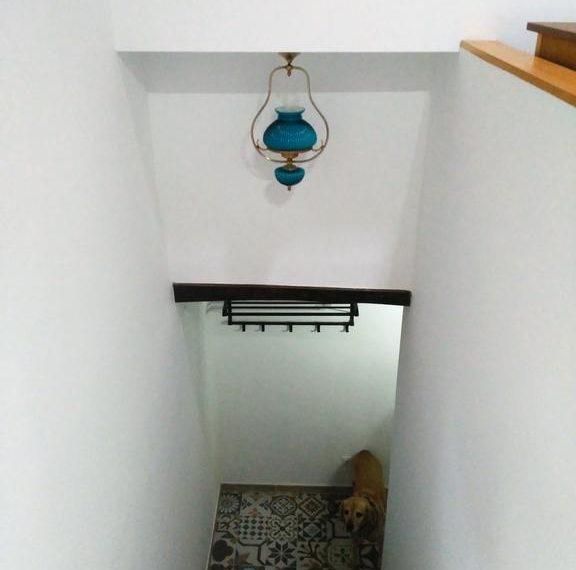 Apartamento rural Castaño8