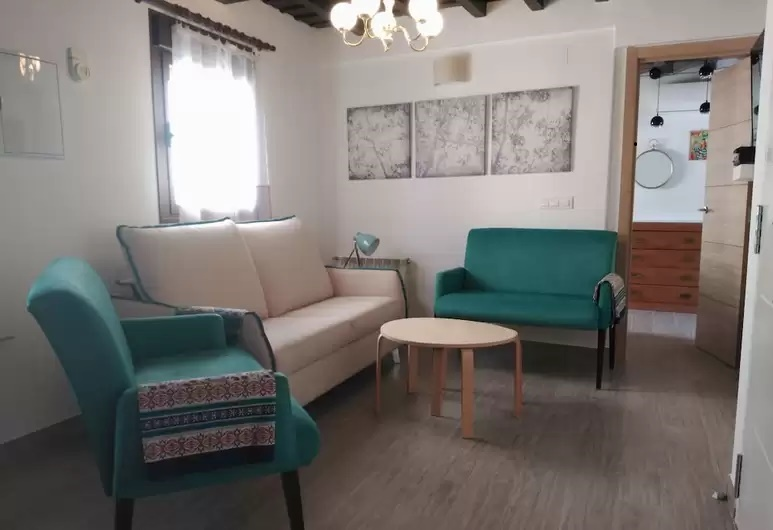 Apartamento rural el Roble9