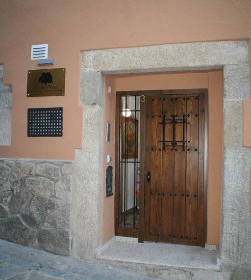 Apartamentos rurales Planeta Vera10