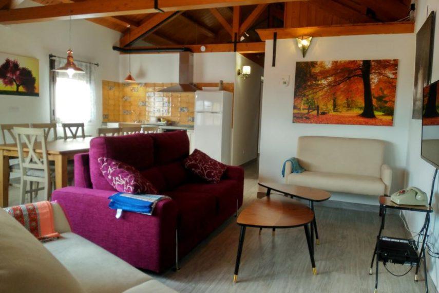 Apartamentos rurales Planeta Vera22