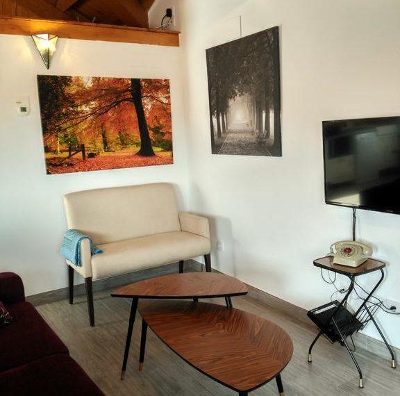 Apartamentos rurales Planeta Vera23