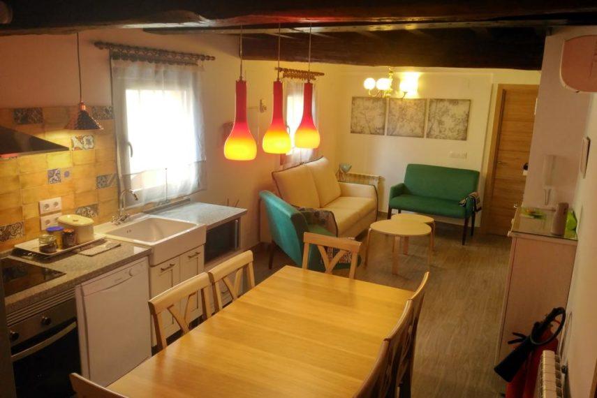 Apartamentos rurales Planeta Vera24