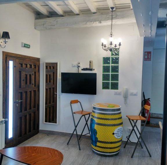 Apartamentos rurales Planeta Vera26