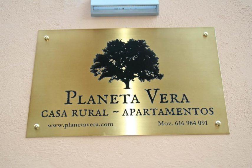 Apartamentos rurales Planeta Vera29