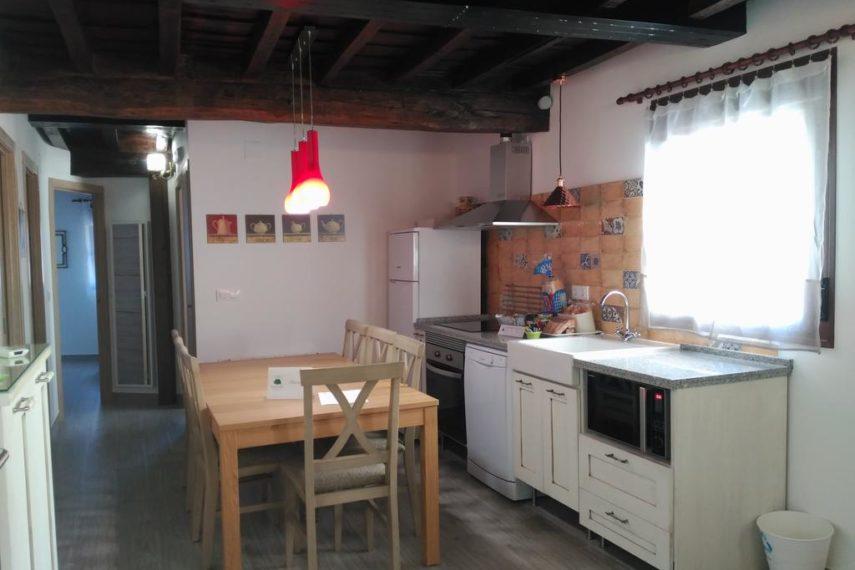 Apartamentos rurales Planeta Vera7