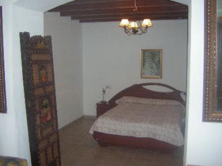 Hacienda San José 3
