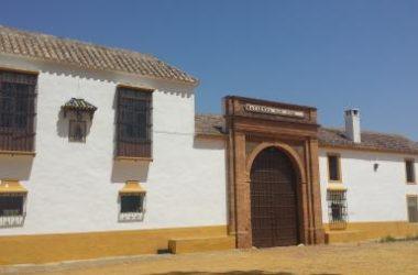 Hacienda San José des