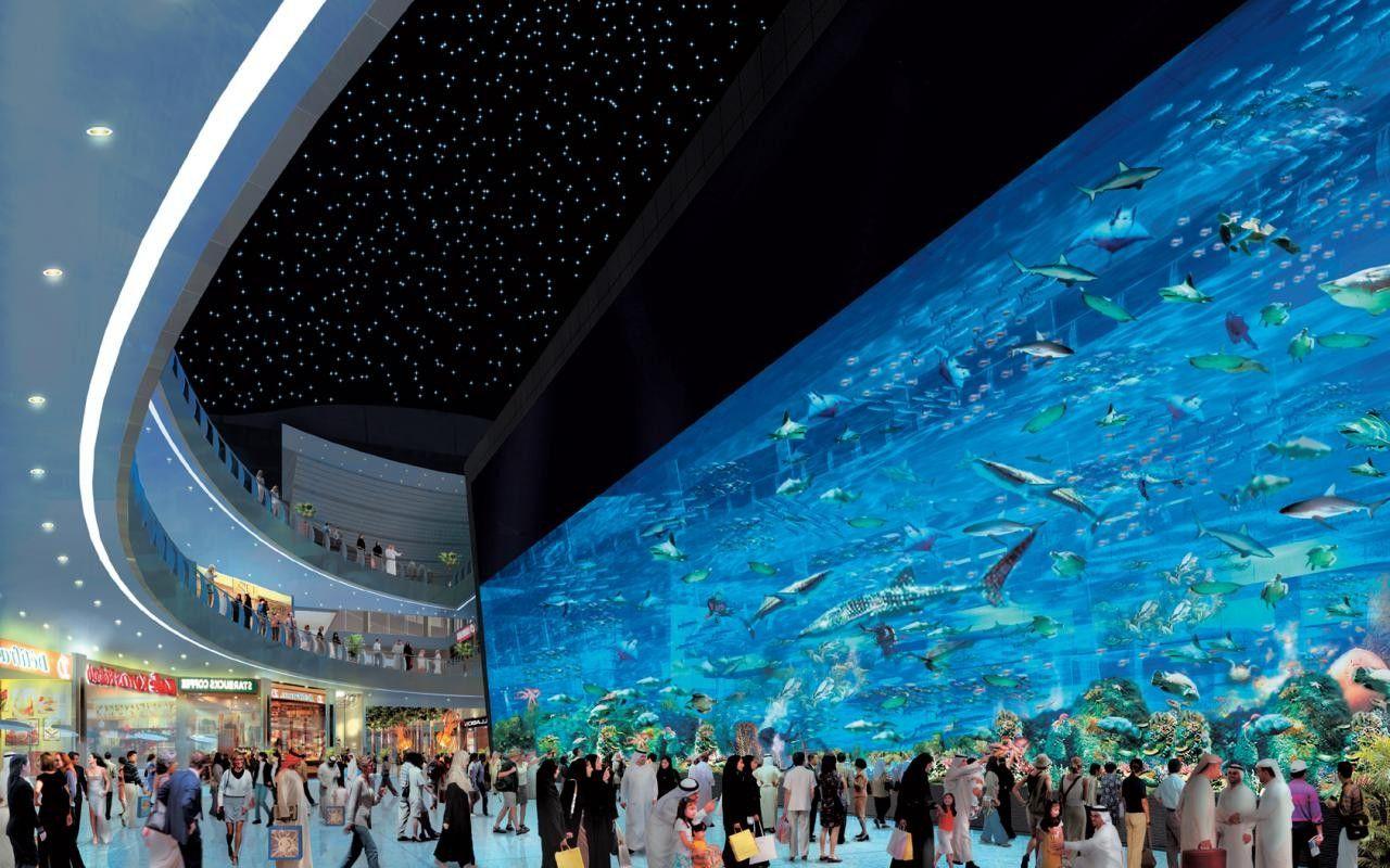 qué mirar en Dubai