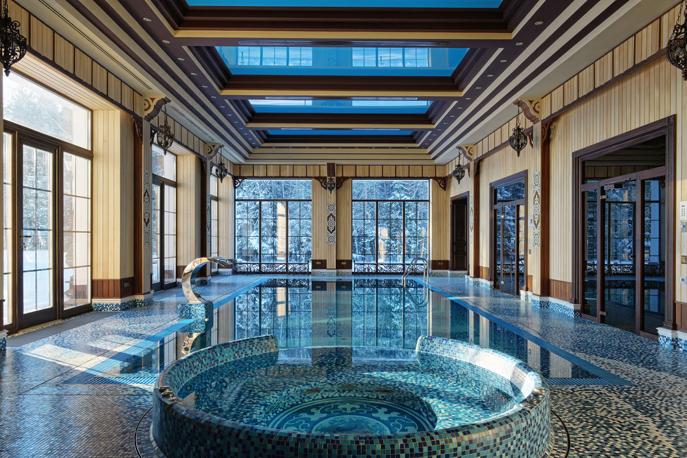 Los mejores hoteles de lujo en Madrid