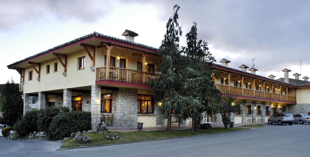 hotel rural en españa