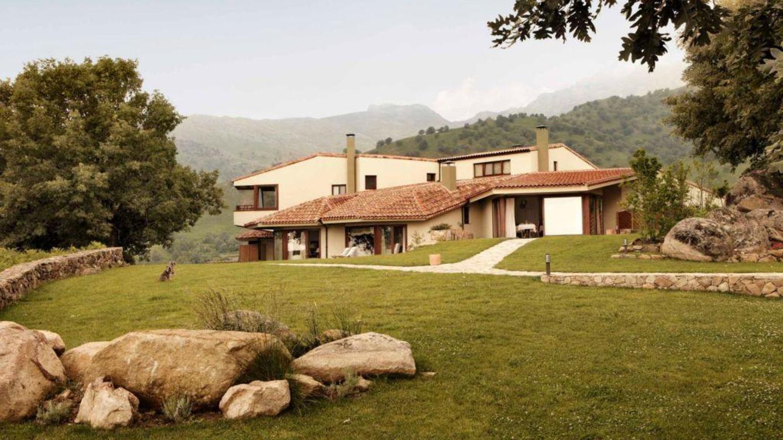 mejores hoteles rurales en Madrid