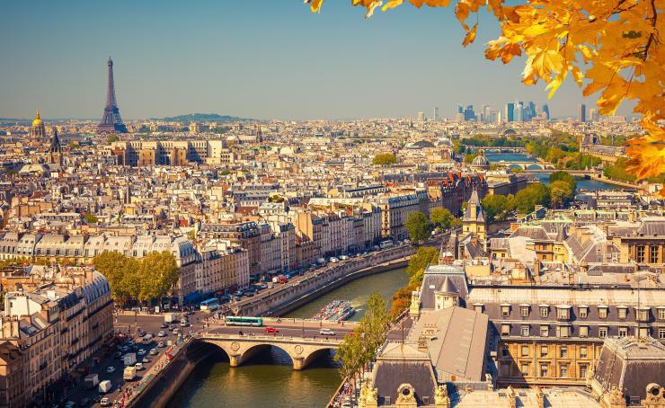 ¿Qué ver en París en dos días?