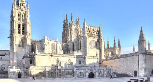 Las 10 catedrales españolas que debes visitar