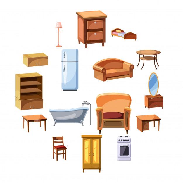 comprar mobiliarios para hoteles