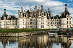 Ruta castillos del Loira