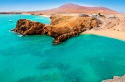 Excursiones en Lanzarote