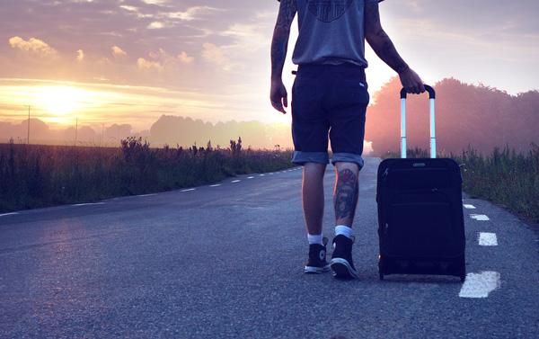 mochilas con ruedas para cualquier viaje