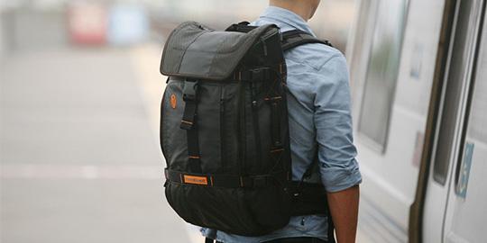 mochilas con ruedas para viajes