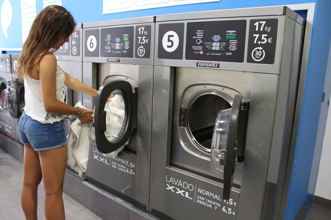 Trucos para lavar la ropa de viaje