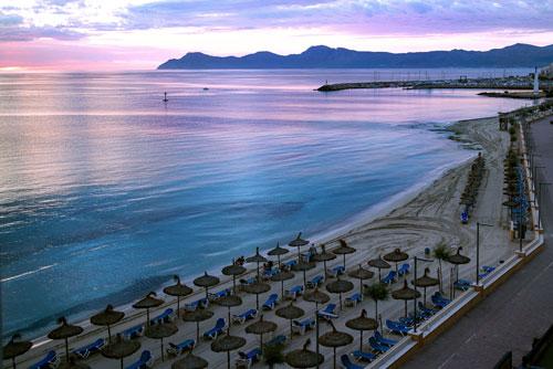 Descubriendo Mallorca: Can Picafort