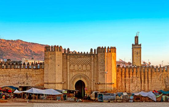 ¿Qué hacer en Fez, Marruecos?