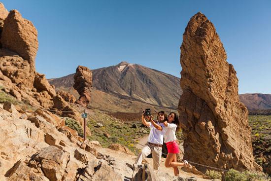 visitar el Teide de Tenerife