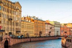Qué ver en San Petersburgo en dos días
