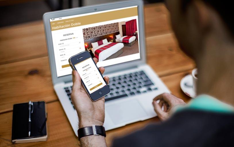Plugins WordPress para gestionar reservas de Hoteles