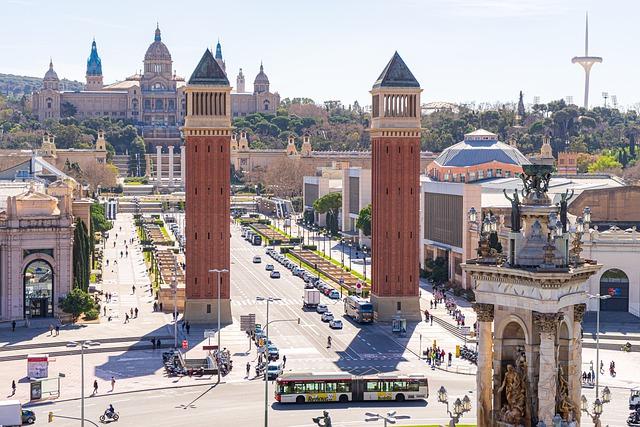 Excursiones adaptadas Barcelona