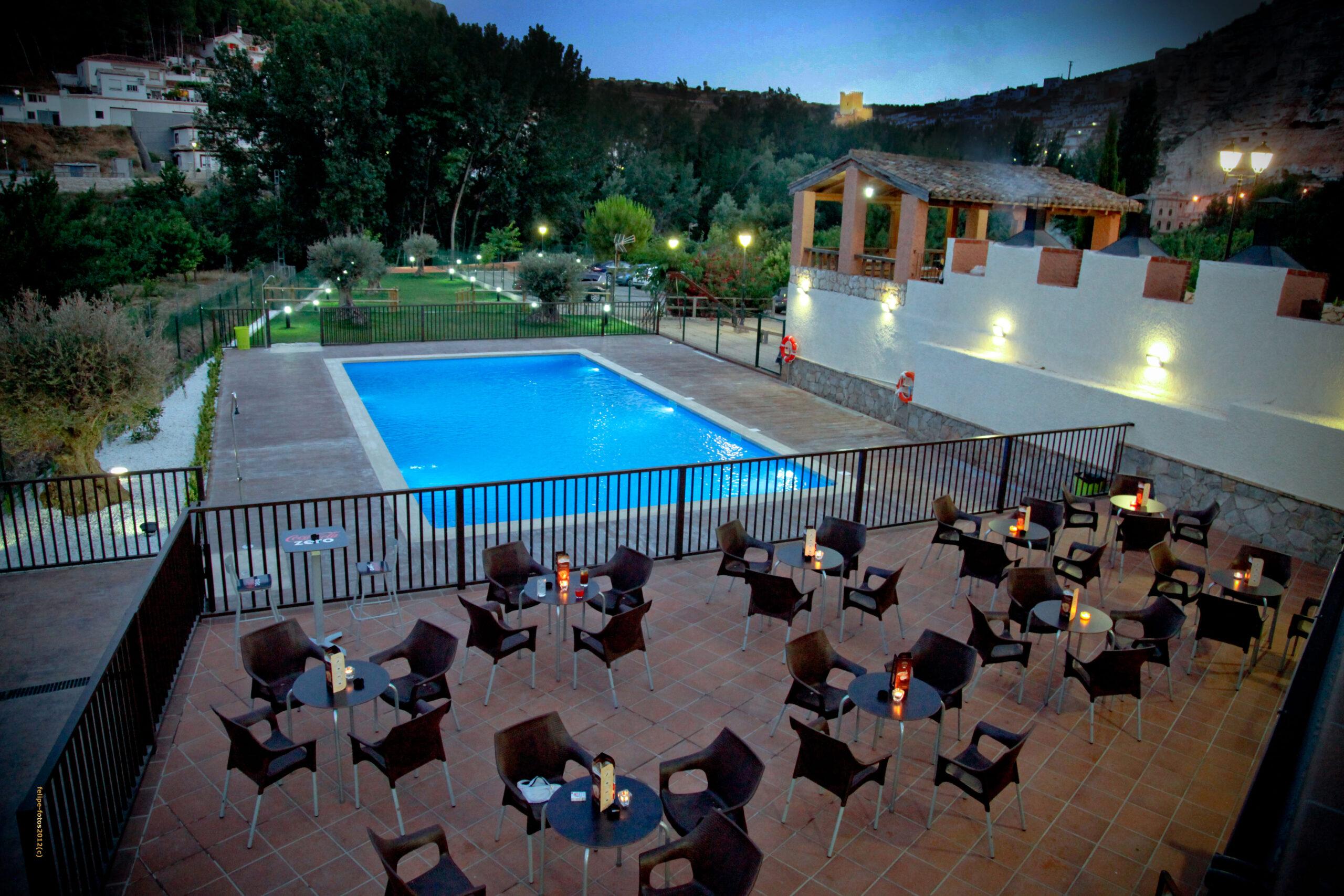 ¿Cómo elegir el Hotel Rural perfecto en Alcalá del Júcar?