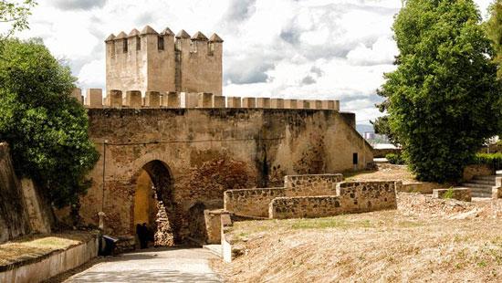 ¿Qué ver en Badajoz?