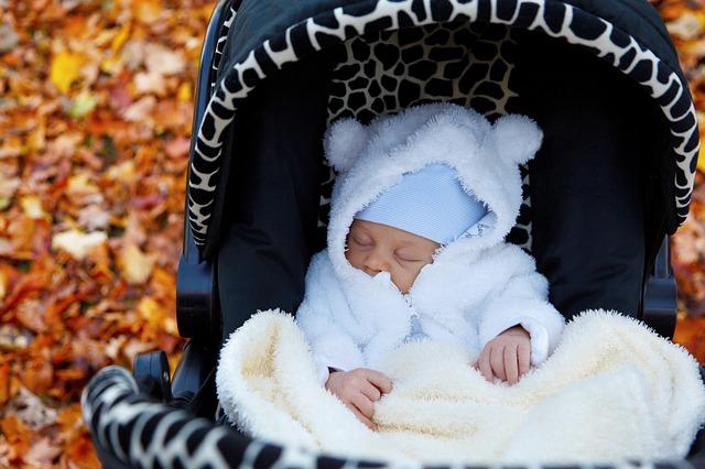 Cómo viajar con niños pequeños y recién nacidos